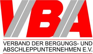 Logo Verband der Bergungs- und Abschleppunternehmen e.V.